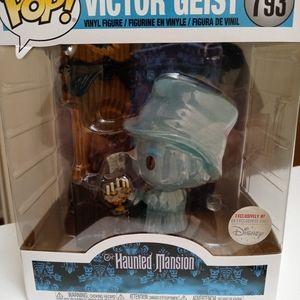 Haunted Mansion Pop! Funko